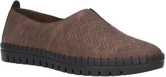 Easy Street Shoes Lightweight Comfort Slip-Ons - Jory
