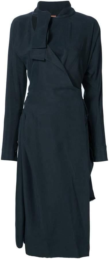 Vivienne Westwood 'Mirror' dress