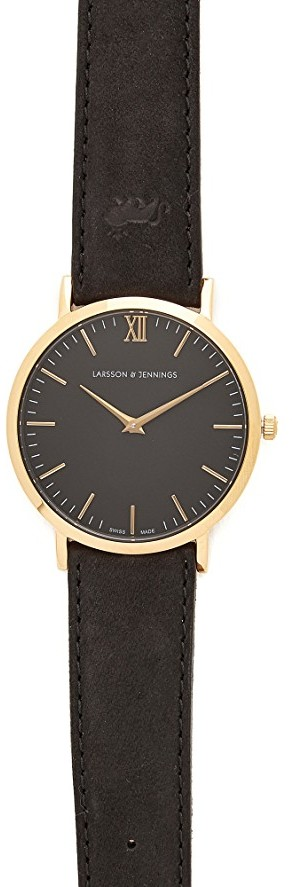 Larsson & Jennings Lugano 40 MM Watch