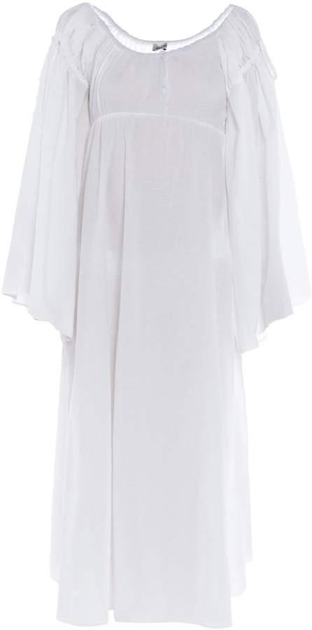 ATTICO Long dresses - Item 34905505BJ