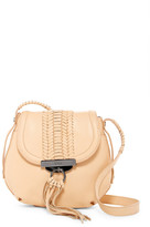 Kooba Sedona Leather Crossbody