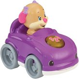 Fisher-Price Smart Speedster's Sis' Car
