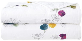 Yves Delorme Pavot Quilted Bedcover