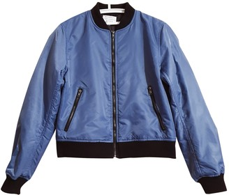 KENDALL + KYLIE Blue Jacket for Women