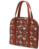 Donna Sharp Quilted Craft Bag