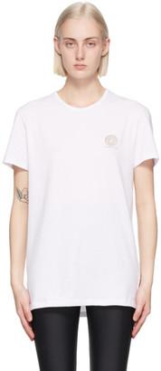 Versace White Medusa T-Shirt