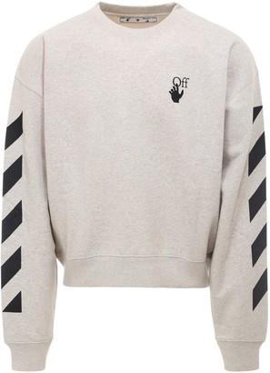Off-White Agreement Sweatshirt