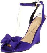 Pour La Victoire Le Soir Women's Evelia Wedge Sandal