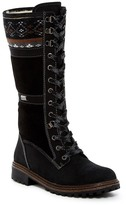 Blondo Pacey Faux Fur Lined Waterproof Tall Boot