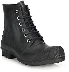 Hunter Men's Original Rubber Rain Boots