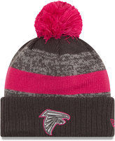 New Era Atlanta Falcons BCA Sport Knit Hat