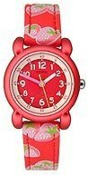 Casio Strawberries Analog Girls watch #LTR13B-4BV