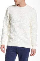 Gant L. Block Structure Sweater