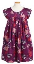 Tea Collection Girl's Hatsu Sateen Dress