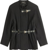 Isabel Marant Quilted Cotton Jacket