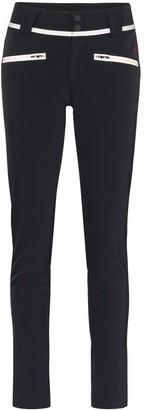 Perfect Moment Aurora skinny II zip trousers