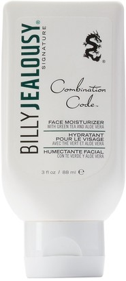 Billy Jealousy Combination Code Face Moisturizer
