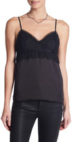 The Kooples Lace Camisole