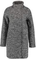 Object OBJNORIA Classic coat black