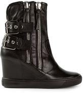 Giuseppe Zanotti Design wedge boots