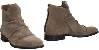 MATT MORO Ankle boots