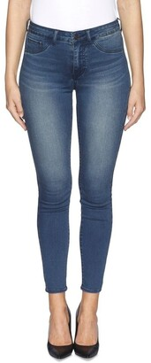 GUESS 1981 Legging Jean Mid