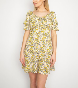 New Look Another Look Floral Dress