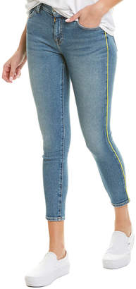 7 For All Mankind Seven 7 Muse Ankle Skinny Leg