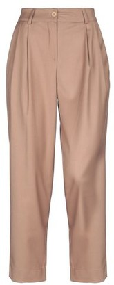 MAIN DELUXE BRAND Casual trouser