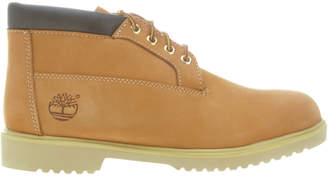 Timberland Nubuck Chukka Boot Wheat