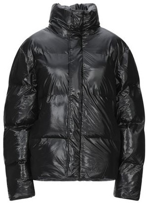 Rains Synthetic Down Jacket