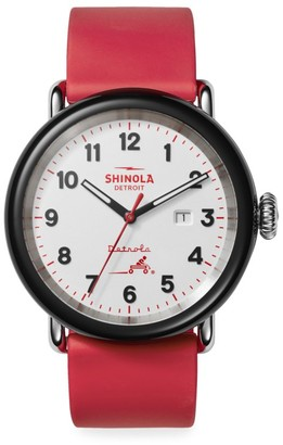 Shinola Detrola The Radio Flyer Watch
