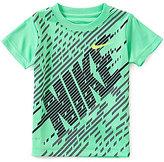 Nike Little Boys 2T-7 Logo Short-Sleeve Tee