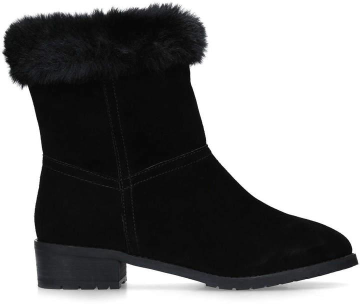 80c994efd746 Womens Kurt Geiger Calf Boots - ShopStyle UK