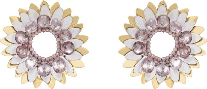 Deepa Gurnani Sam Earrings