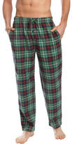 Mitch Dowd Expedition Check Sleep Pant