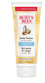 Burt's Bees Burt's Bees® Naturally Nourishing Milk & Honey Body Lotion 170g