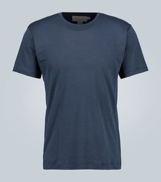 Sunspel Sea Island cotton T-shirt