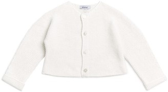 Absorba Cotton Knitted Cardigan