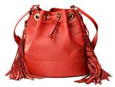 Moschino Boutique Bucket Bag