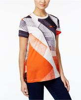 DKNY Cotton Printed T-Shirt