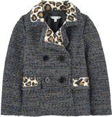 Little Marc Jacobs Jacquard jacket