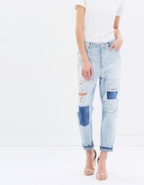 Sass & Bide Come Out Tonight Jeans