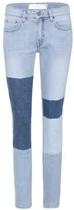 Victoria Victoria Beckham Bay Patch jeans