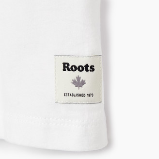 Roots Girls Oh! Canada T-shirt