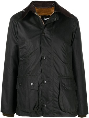 Barbour Bedale wax coat
