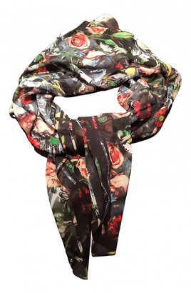 McQ Other Silk Scarves