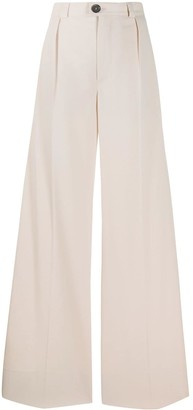 Kwaidan Editions Flared Trousers