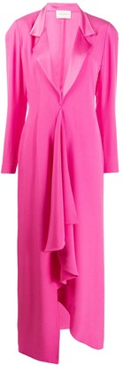 Giuseppe di Morabito Tuxedo Style Evening Dress