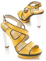 Gypsy Platform Sandal